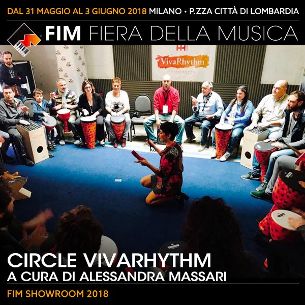 Circle VivaRhythm