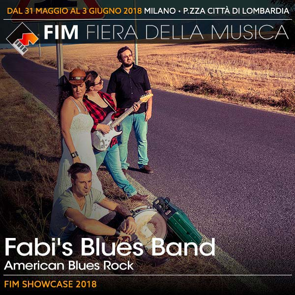FABI BLUES BAND