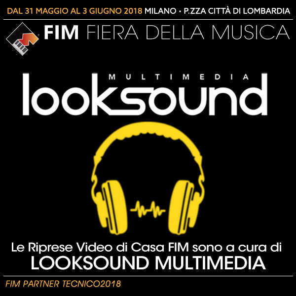 Look Sound Multimedia