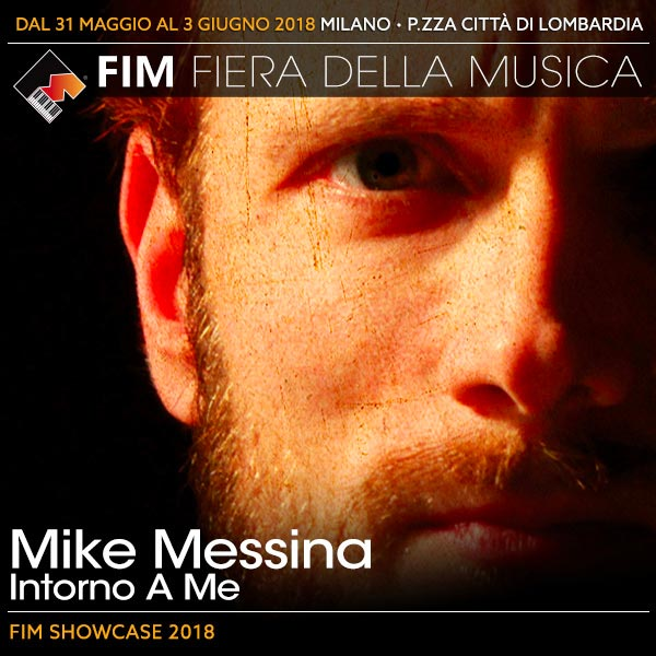 Mike Messina