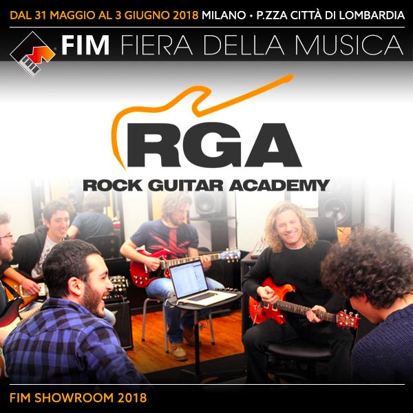 Rock Guitar Academy