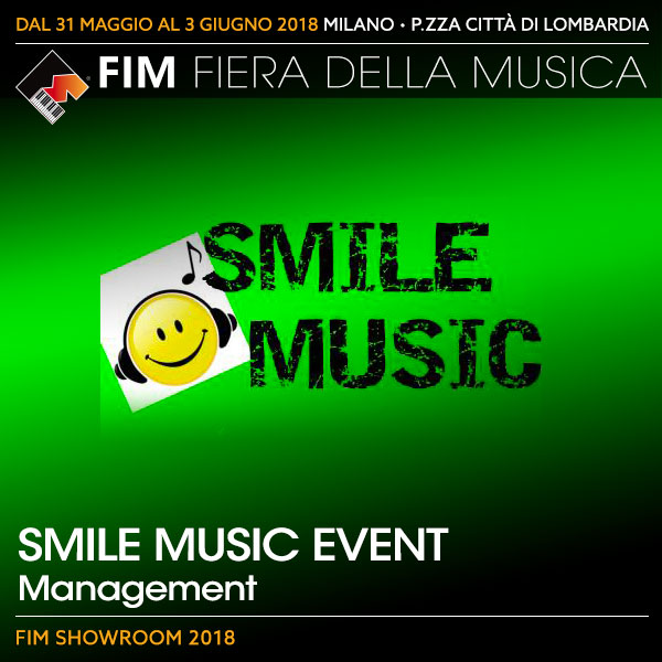 Smile Music Event