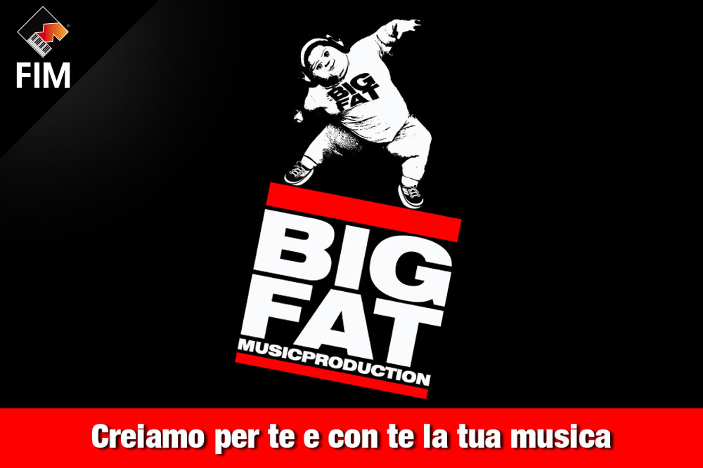 Big Fat Music Production