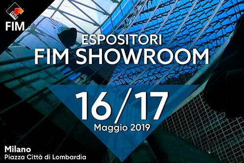 Programma Showroom