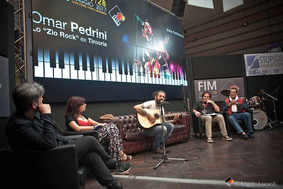 Fim Fiera Internazionale della Musica, Milano