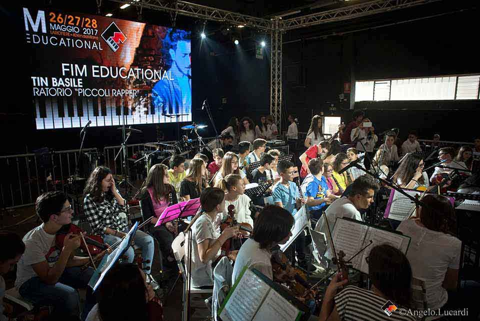 Fim Fiera Internazionale della Musica